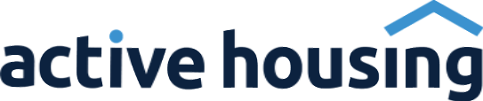 active housing logo