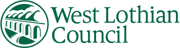 west lothian logo